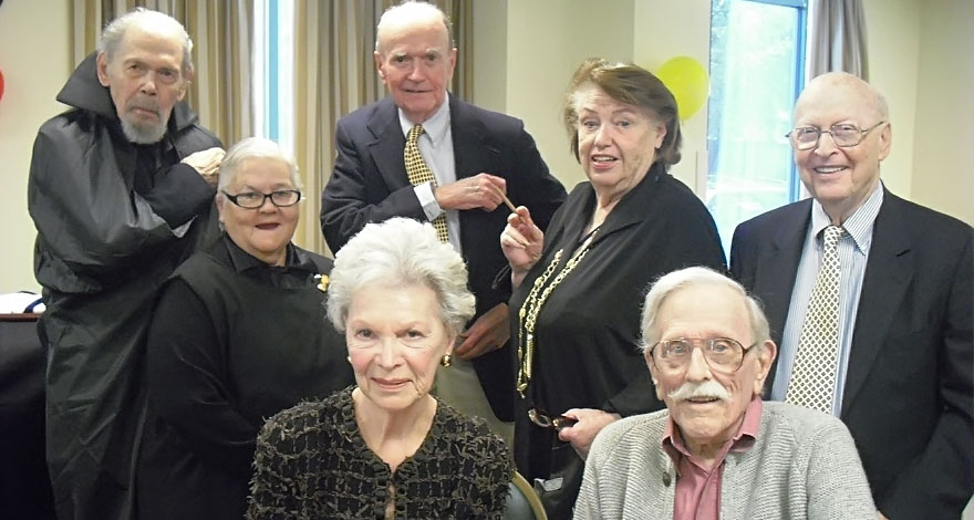Assisted Living Residents
